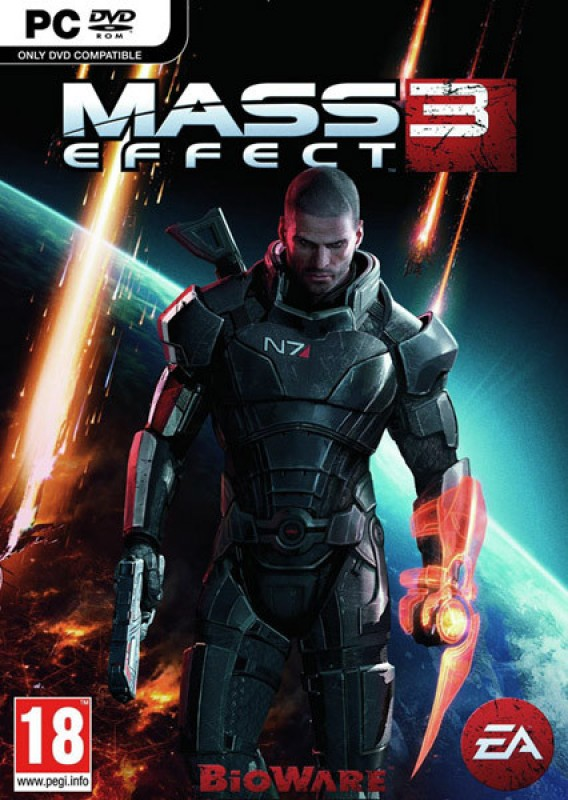 Mass Effect 3(for PC)