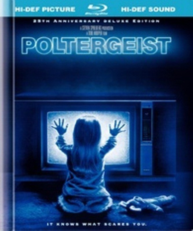 Poltergeist(Blu-ray English)