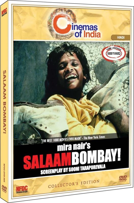 Salaam Bombay(DVD Hindi)