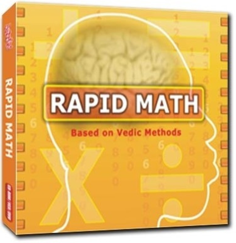 Buzzers Rapid Maths(VCD English)