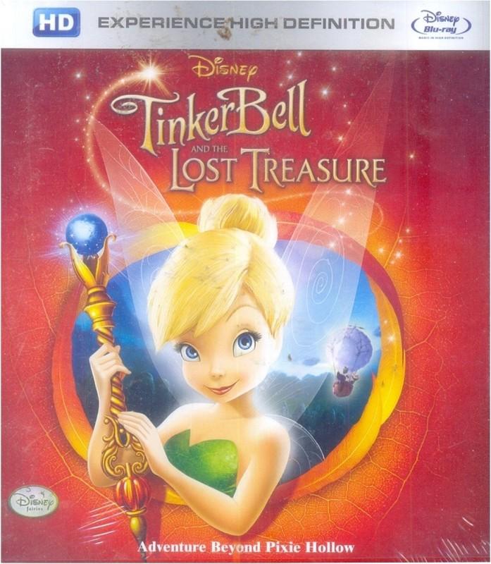 Tinkerbell(English)