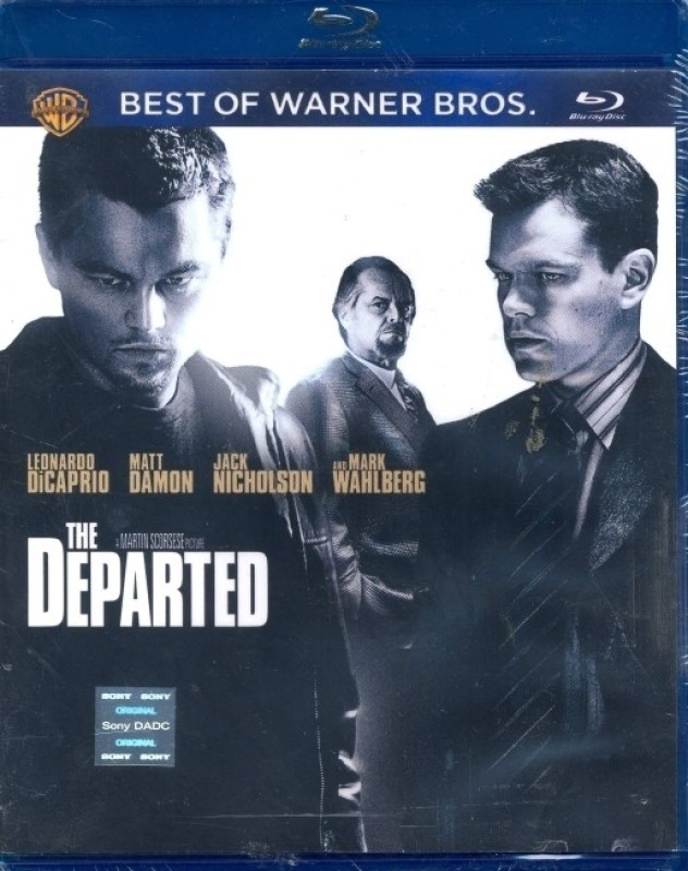 The Departed(English)
