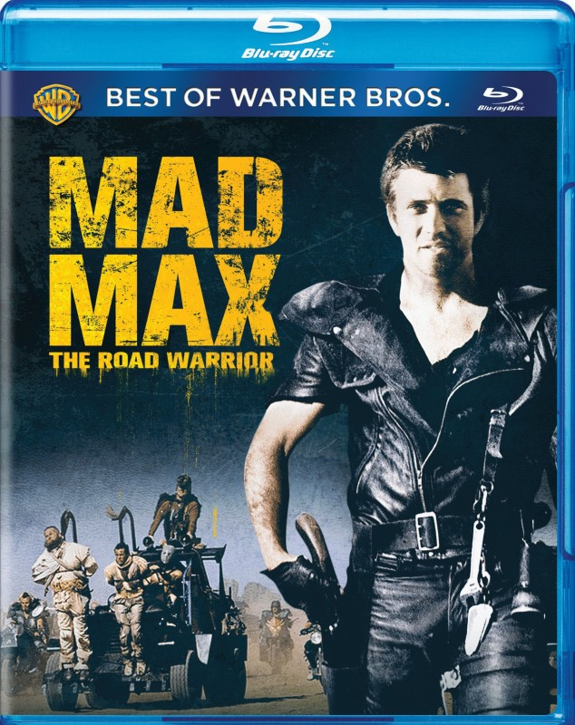 Mad Max : The Road Warrior(Blu-ray English)