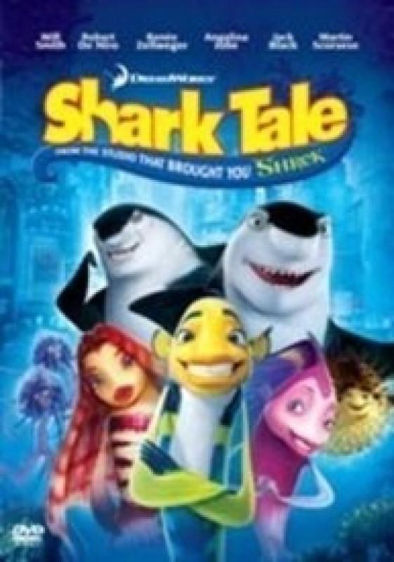 Shark Tale(English)
