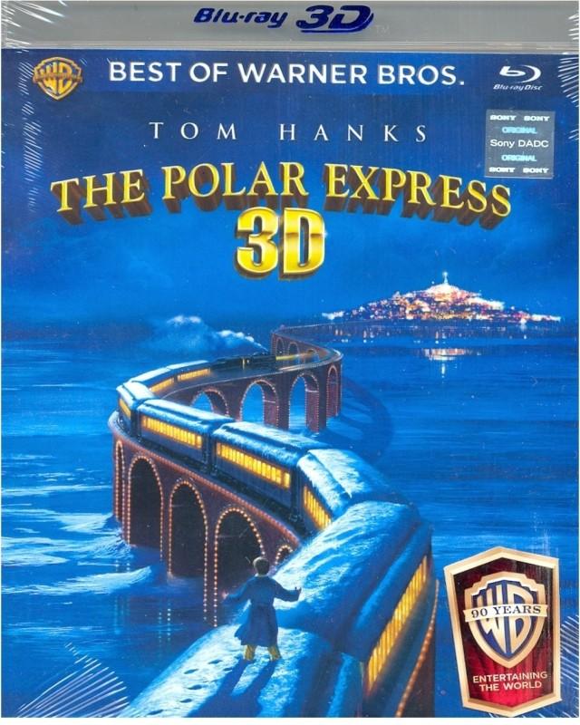 The Polar Express - 3D(English)