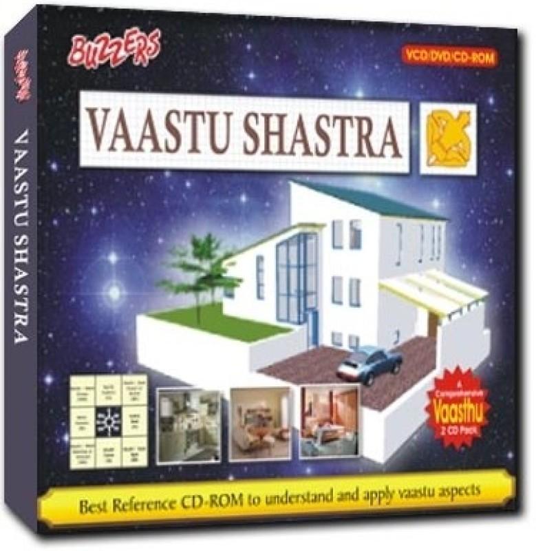 Buzzers Vaasthu Shasthra(VCD English)