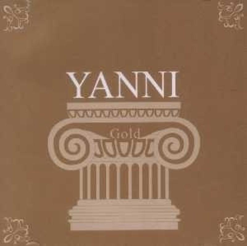 Gold Audio CD Standard Edition(English - YANNI)