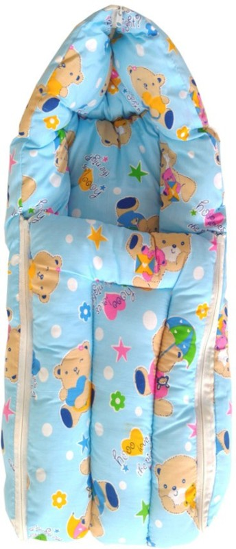 Hatchlingz Baby Sleeping Bag Sleeping Bag(Blue)