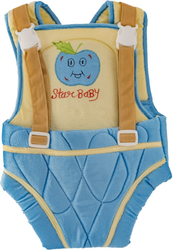 Love Baby Sleepwell Crib Baby Carrier(Blue)
