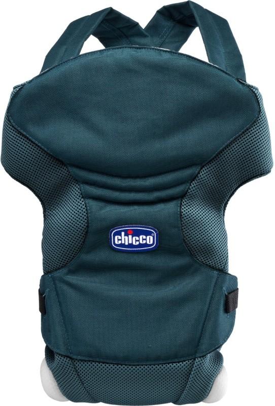 Chicco Go Baby Carrier - Denim(Blue)