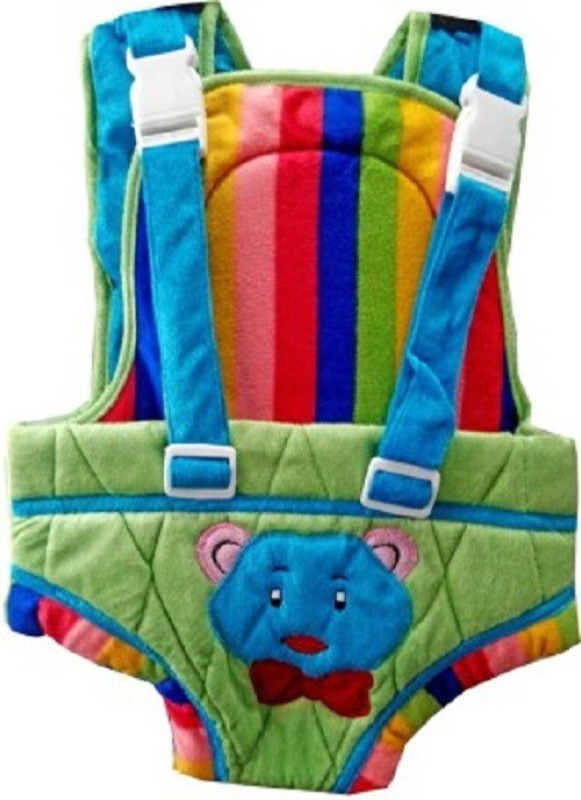 Motherland Smart Infant Carrier (Multicolour) Baby Cuddler(Red, Green, Blue, Pink)