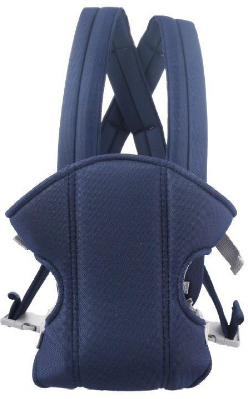 Ace Blue Baby Carrier(Blue, Front Carry facing in)
