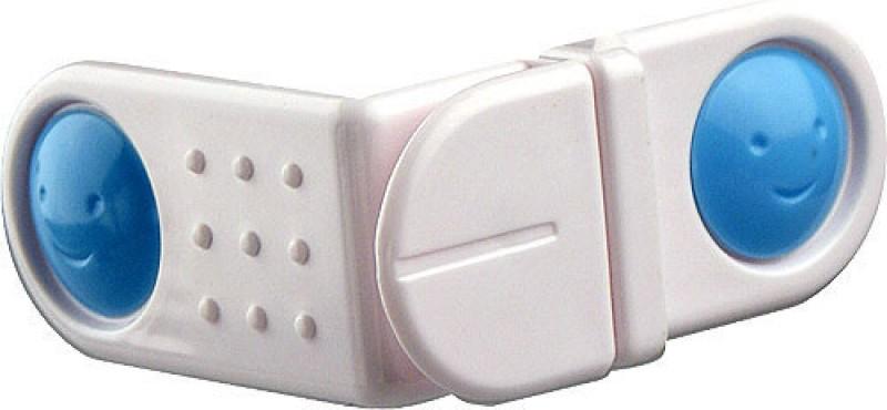Farlin Safety Drawer Lock(White,Blue)
