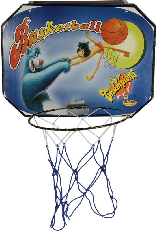 Wood-O-Plast BBL 47 Basketball Backboard(Blue)
