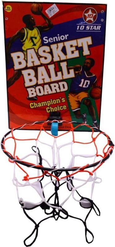 BLT 1593 36 Basket Ball Backboard(Multicolor)