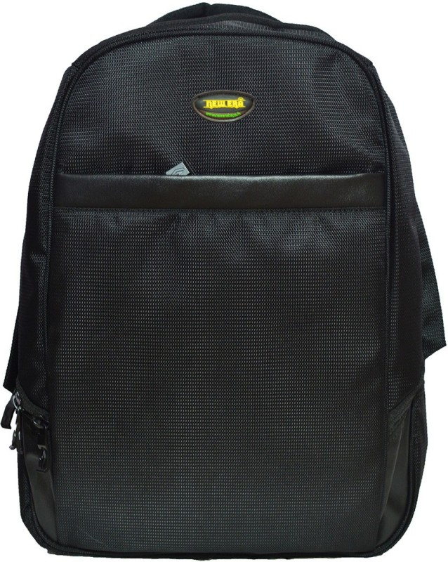 New Era Yamaha Award-Winning 1Yr Warranted 35 L Laptop Backpack(Black)