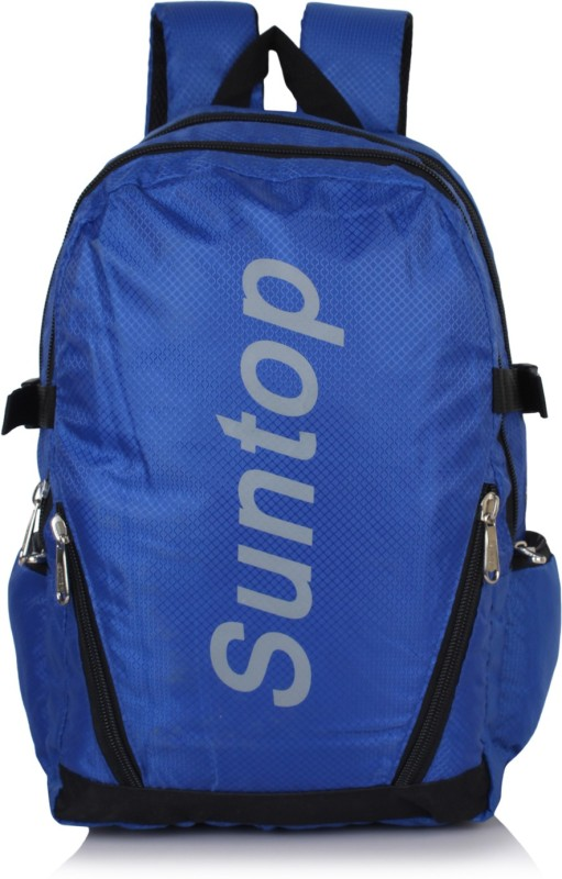 Suntop A29 17 L Backpack(Blue)