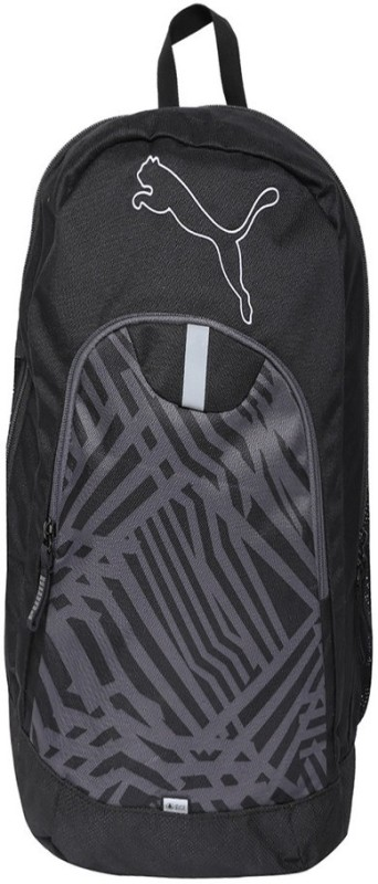 Puma Puma PUMA Echo 28 L Laptop Backpack (black) 28 L Laptop Backpack(Black)