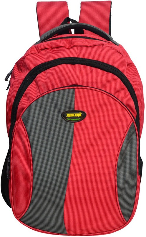 New Era Amaze 1Yr Warranted 40 L Backpack(Red)