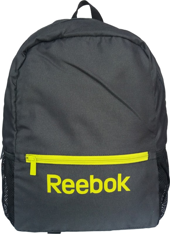 Reebok Ess School 16 L Backpack(Grey)