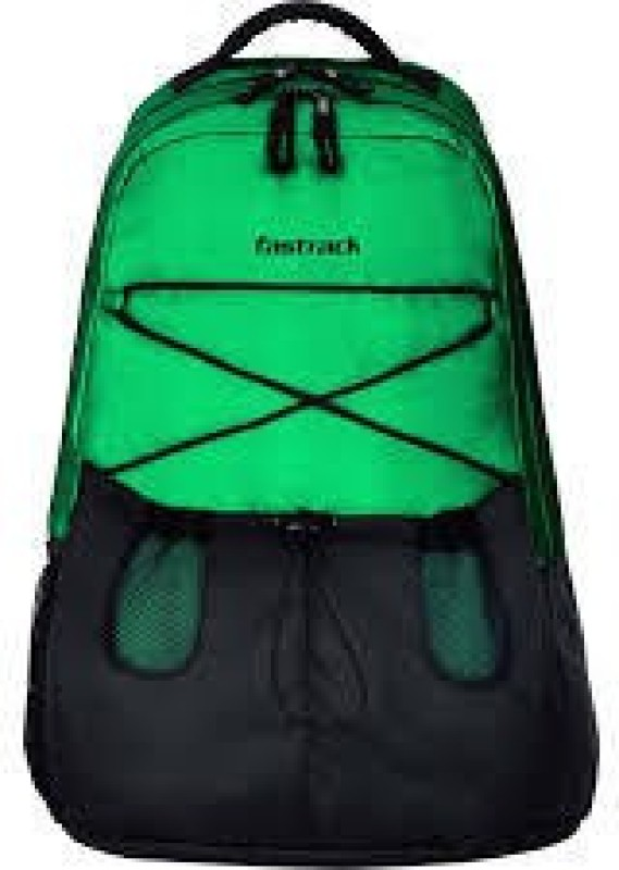 Fastrack Backpack(Purple)
