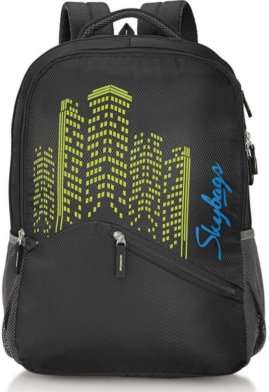 Flipkart - Backpack, Suitcase & more Skybags, Wildcraft, AT and more