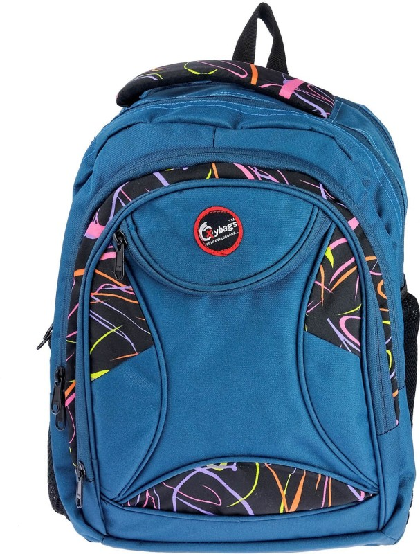 JG Shoppe M55 15 L Backpack(Blue)