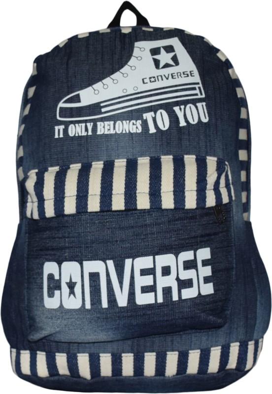 Edifier LTB043 25 L Laptop Backpack(Blue)