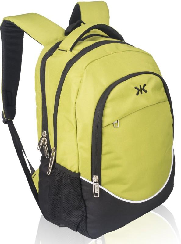 Killer Sigma- Parrot Green 35 L Backpack(Green)