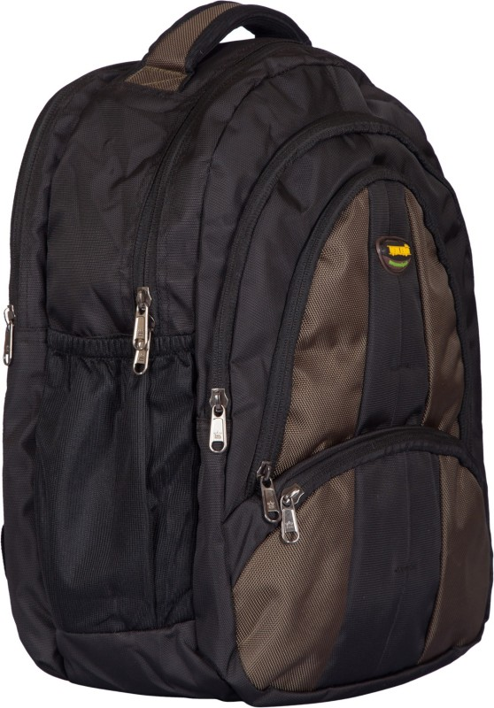 New Era Alien02 2Yr Warranted 35 L Backpack(Black)