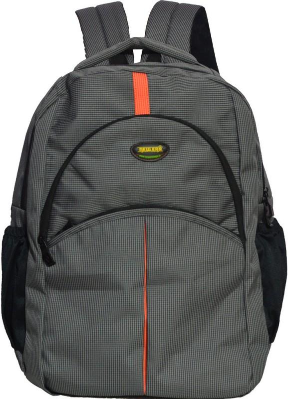 New Era Ultra 1Yr Warranted 45 L Backpack(Grey)