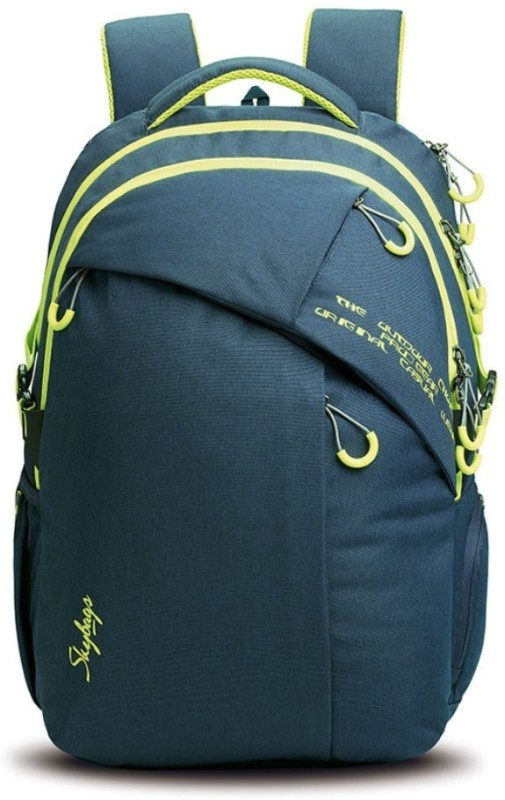 Skybags ION 02 Blue 36 L Backpack(Blue)
