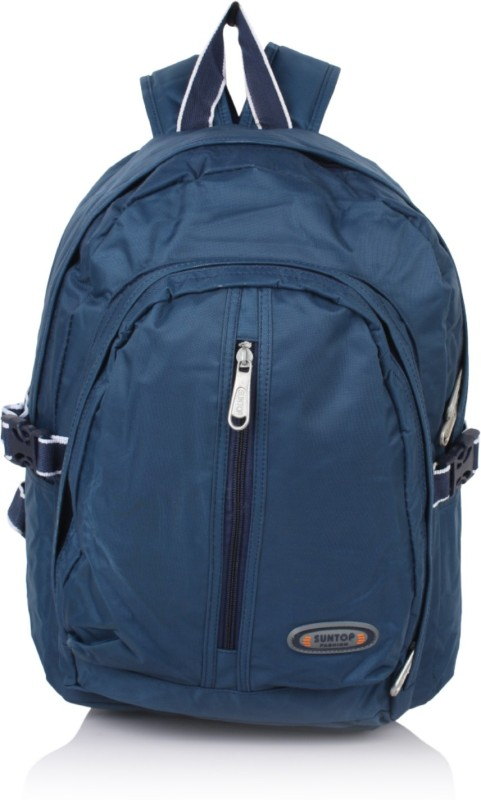 Suntop A40 15 L Backpack(Blue)