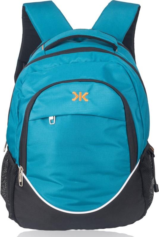 Killer Sigma - Indigo 35 L Backpack(Blue)