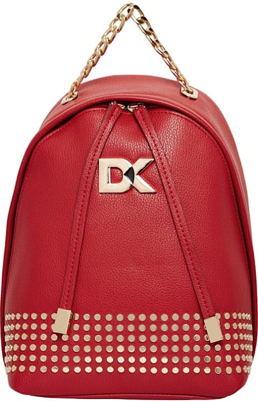 Diana Korr DK115BRED 1.5 L Backpack(Red)