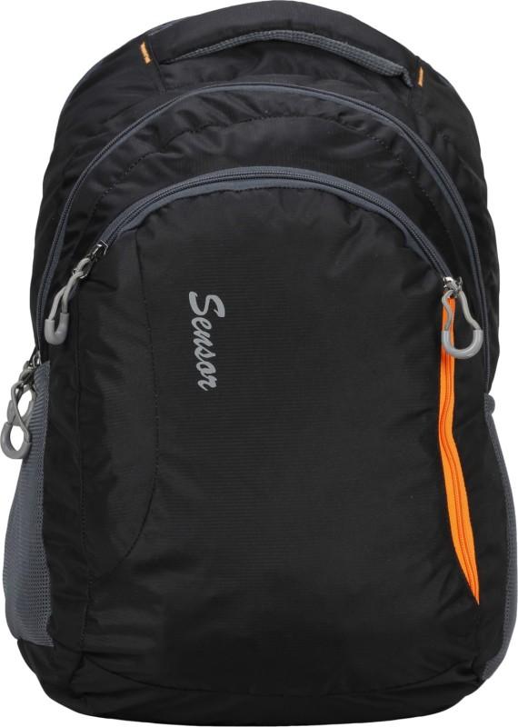 Sensor Opus 25 L Backpack(Black, Orange)
