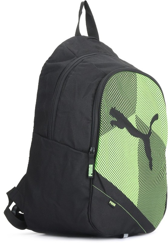 Puma Backpack(Black)