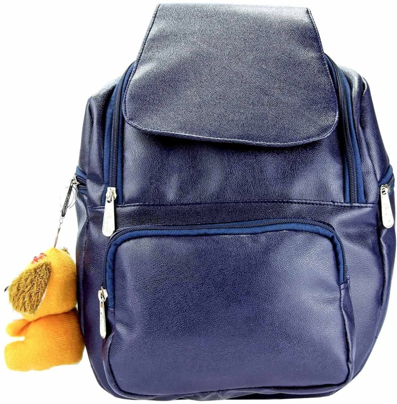 JG Shoppe M80 12 L Backpack(Blue)