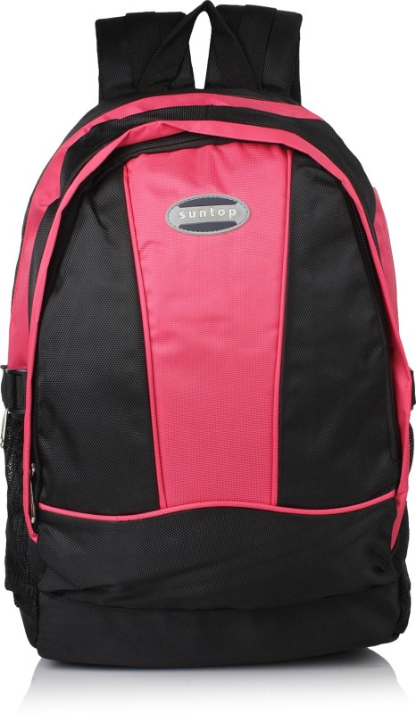 Suntop A17 22 L Backpack(Multicolor)