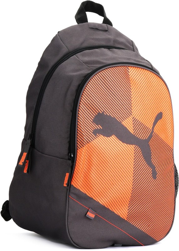 Puma Backpack(Grey)