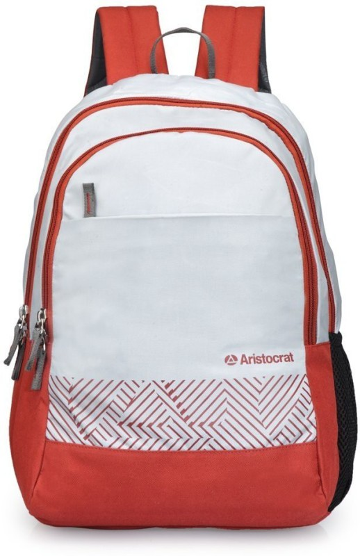 Aristocrat PEP 2 GREY 22 L Backpack(Grey)