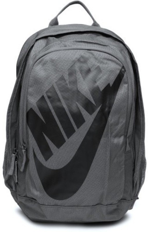 Nike Nike Hayward Futura Backpack 25 L Backpack(Grey)