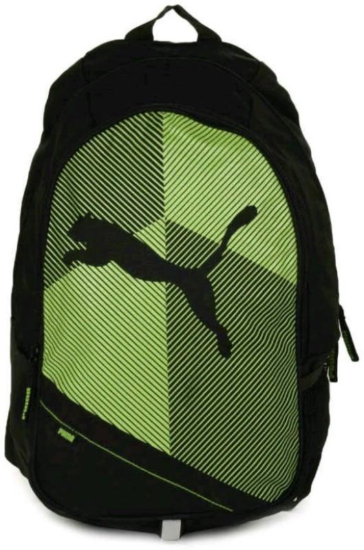 Puma Echo Plus 20 L Medium Backpack(Green)