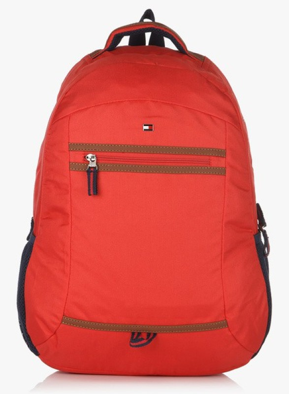 Tommy Hilfiger TYSON 23.5 L 46 Backpack(Red)