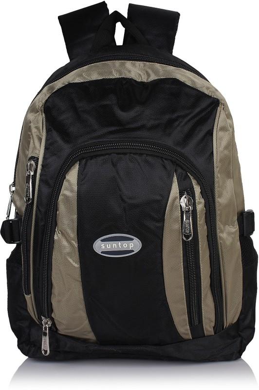 Suntop A56 16 L Backpack(Multicolor)