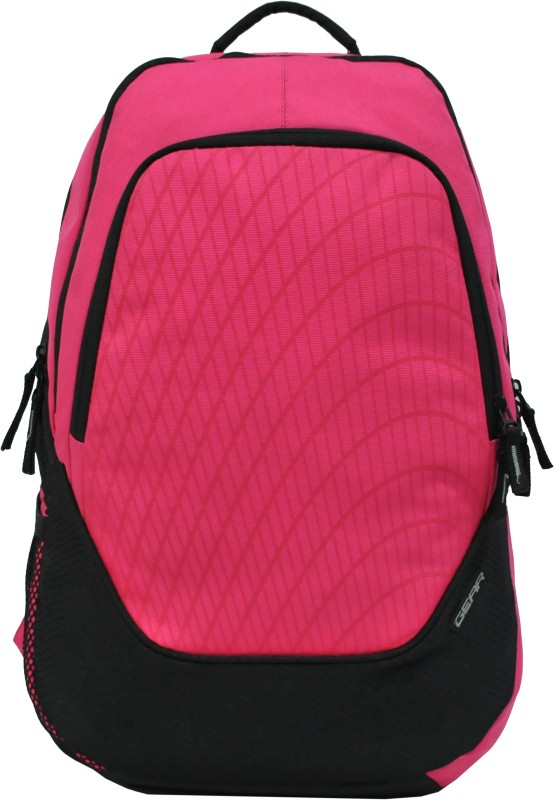 Gear Campus 2 Backpack 25 L Backpack(Pink)