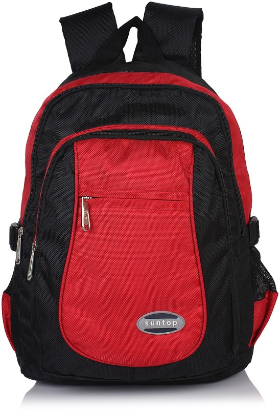 Suntop A58 19 L Backpack(Multicolor)