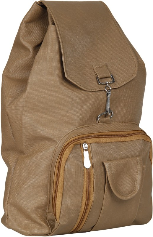 Cocktail Lines 2.5 L Backpack(Brown)