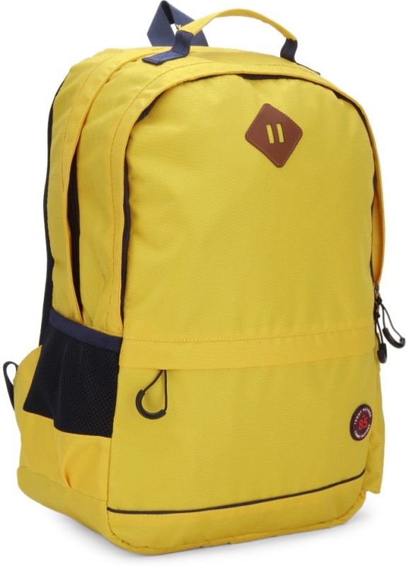Tommy Hilfiger CRUISE 26 L Backpack(Yellow)