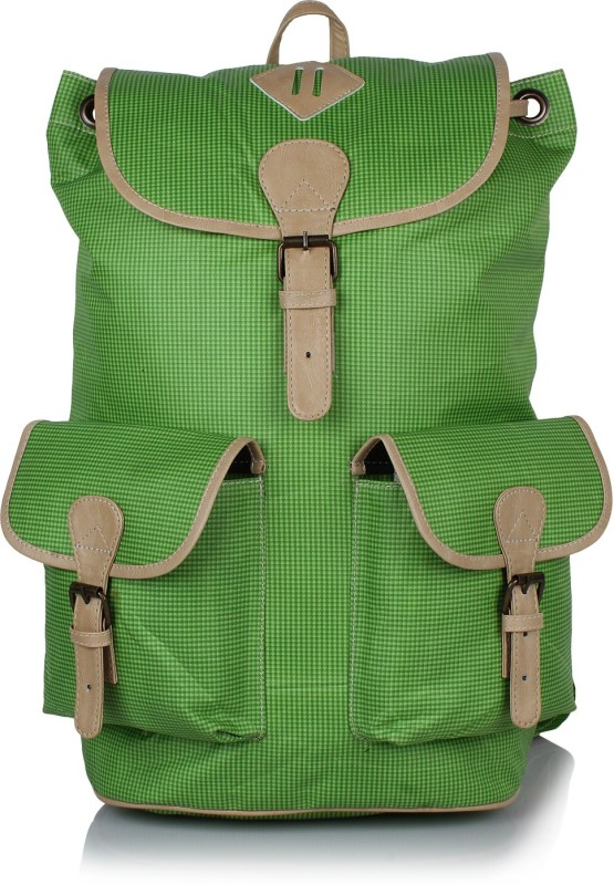 Suntop Neo 6E 25 L Free Size Backpack(Green)